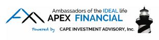Advizr Client Logo - Apex