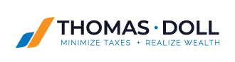 Advizr Client Logo - Thomas Doll